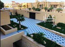 قصر للبيع في حي الغدير شمال الرياض