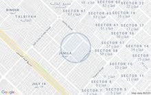 مخزن 733 م ركن جميله شارع الوسيله للبيع