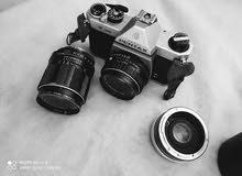 Camera In good way  كاميرا رخيصة