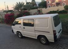 2007 Mitsubishi L300,Delivery Van,GCC