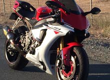 Yamaha R1 2015 Beast