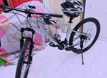 upten bycycle sale model 2020 size 27.5  price 75 bd