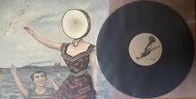 اسطوانة Neutral Milk Hotel - In The Aeroplane Over The Sea vinyl