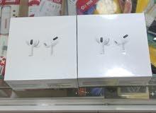 airpodes pro authentique apple cacheté sous blister