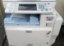 Special discount on our Ricoh Refurbished printers