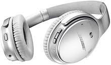 Bose Quiet-Comfort 35 II Noise-Cancelling Wireless Bluetooth Headphones