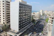 Office for Sale in Saida - مكاتب للبيع في صيدا - شارع رياض الصلح