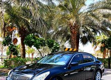 Infiniti G37 2010 - Great Condition/Best Deal