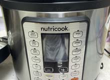 nutricook for sale