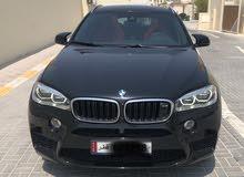 Amazing X6 M 2015