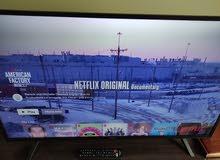Hisense 4K TV HDR LED UNDER WARRANTY