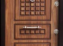 أبواب المضادة للسرقة