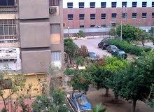 شقه شيراتون واجهة بحرى بموقع مربع التعاوينات بجوار فندق راديسون