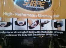 جهاز حزام مزيل الدهون  نوع ((HENRI  ))