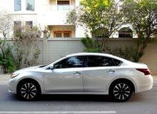 Nissan Altim_SV # 2018 Model # New Shape