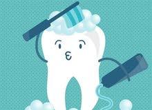 طبيب اسنان مصري