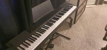 بيانو كاسيو piano casio cdp 130