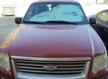 I would like to sell my Ford Explorer in 30,000 riyals it is very good condition