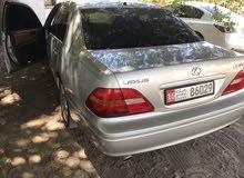 Lexus ls430 for sale