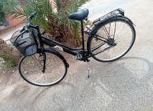 Bicyclette en bon état