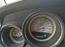 للبيع سيارة دوج جارجر 6 سلندر موديل 2009
