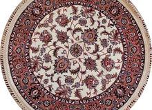 بيع سجاد ايراني صناعة يد و انواع صناعة اليد