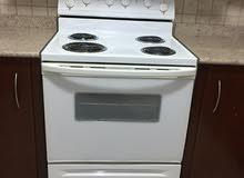 like new electric oven heavy duty