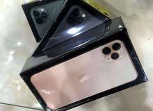 iphone 11 Pro 256 جديد بسعر رااائع جدا