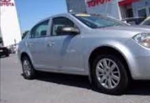 Chevrolet cobalt 2005 for sale