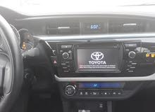 Available for sale! 0 km mileage Toyota Corolla 2016
