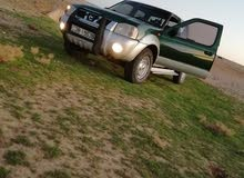 2002 Used Datsun with Manual transmission is available for sale