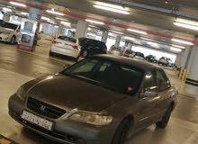 +200,000 km mileage Honda Accord for sale
