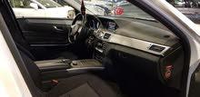 مارسيدس E200 2014