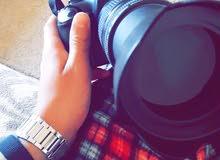 كاميرا بحالة الوكالة