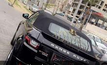 رينج روفر للايجار ويوحد العديد من السيارات الاخرى الفاخرة للاعراس