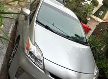 Toyota Prius car for sale 2012 in Amman city