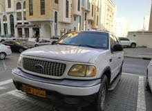 +200,000 km Ford Expedition 2002 for sale