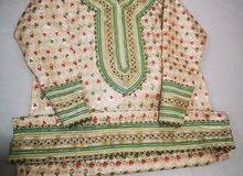 ملابس عماني