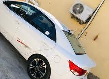 للبيع كيا سيراتو 2012