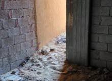 شقة فالعجمي الهانوفيل تاني نمرة من الرئيسي مساحة 120متر 165 الف