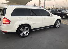 Automatic Used Mercedes Benz GL 450