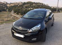 Kia Rio 2014 for sale in Amman