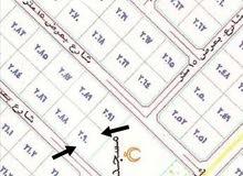 ارض للبيع القنفذة مخطط الشاطي