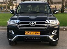 60,000 - 69,999 km mileage Toyota Land Cruiser for sale