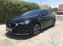 Automatic Black MG 2019 for sale