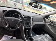 2013 Hyundai for rent in Amman