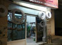 مشغل محمد ابو فارس للتمديدات الصحية ولحام الخزانات البلاستيكية