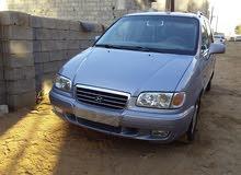 180,000 - 189,999 km Hyundai Trajet 2004 for sale