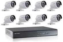 كاميرات مراقبة بااقل الاسعار على مستوى الاردن