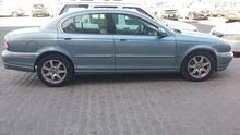 Automatic Jaguar 2003 for sale - Used - Farwaniya city